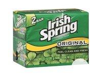 Irish Spring Bar Soap, 3.2 Oz Bar - Image 2