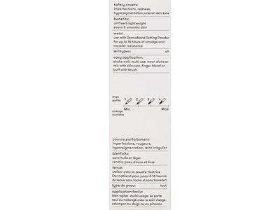 Dermablend Flawless Creator Foundation Drops, 0N, 1 fl oz - Image 3