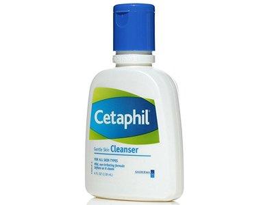 Cetaphil Gentle Skin Cleanser, 4.0 -Ounce Bottles - Image 4