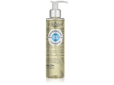 L'Occitane Shea Cleansing Oil, 6.7 fl. oz.