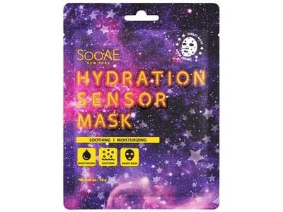 SooAE Hydration Sensor Mask