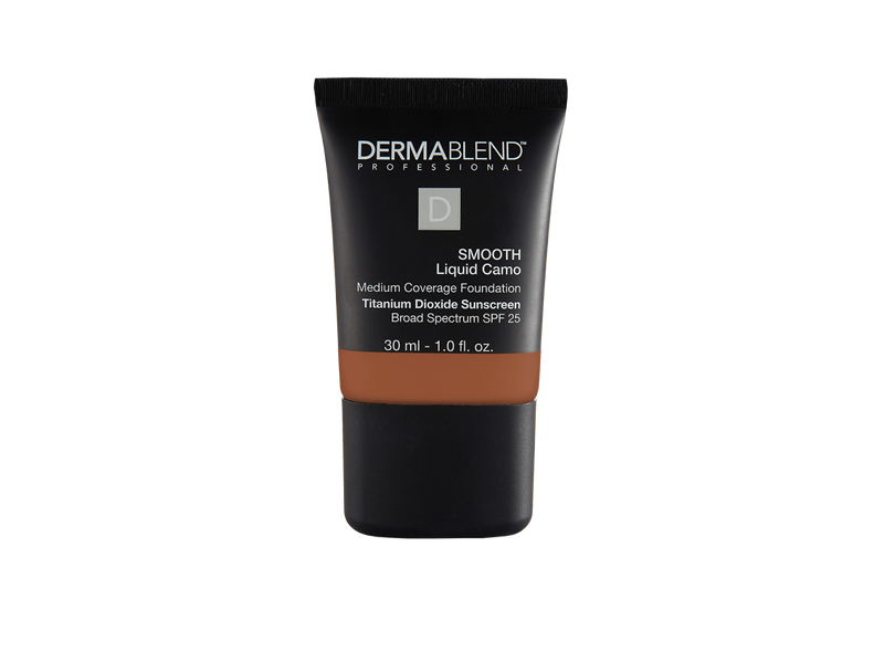 Dermablend Smooth Liquid Camo 80n Cinnamon