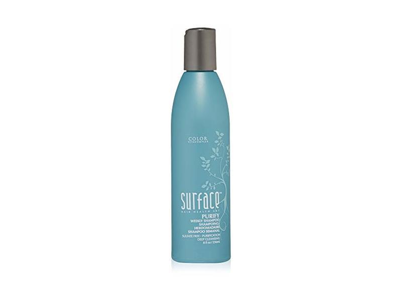 Surface Purify Shampoo, 8 oz