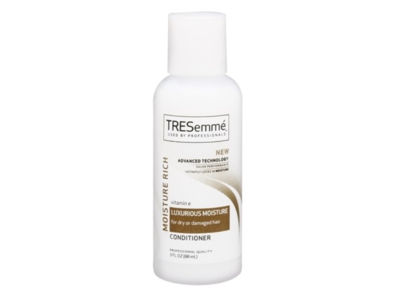 TRESemme Luxurious Moisture Conditioner, 3 fl oz