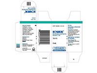 Iquix Ophthalmic Solution 1.5% (RX), Santen, Inc. - Image 2