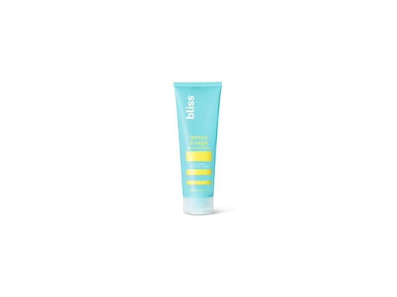 Bliss Naked Body Butter: Maximum Moisture Cream