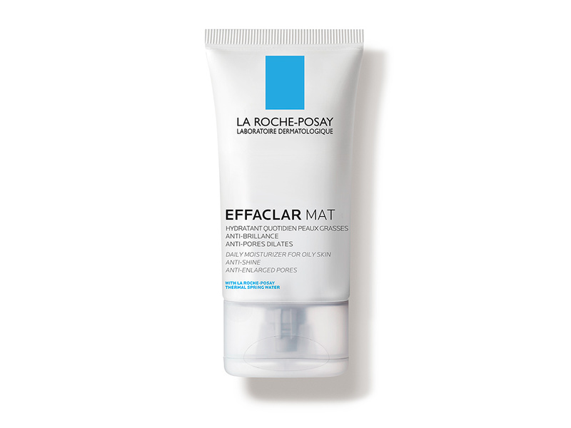 Effaclar Mat Daily Moisturizer for Oily Skin (1.35 fl oz.)