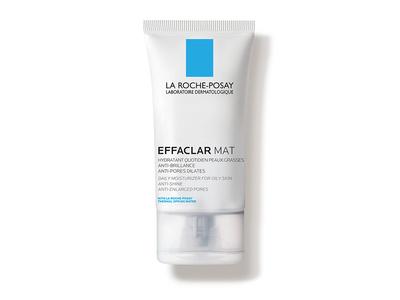 Effaclar Mat Daily Moisturizer for Oily Skin (1.35 fl oz.)