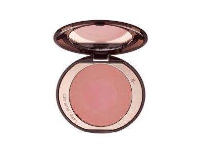 Charlotte Tillbury Cheek To Chic Blush, Love Glow, 8 g