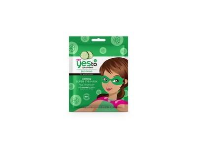 Yes To Cucumbers Calming Super Eye Mask