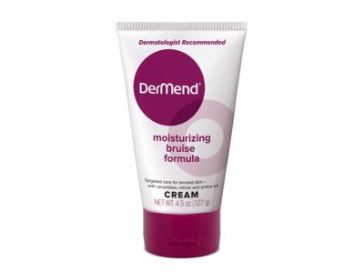 DerMend Moisturizing Bruise Formula Cream, 2.5 oz