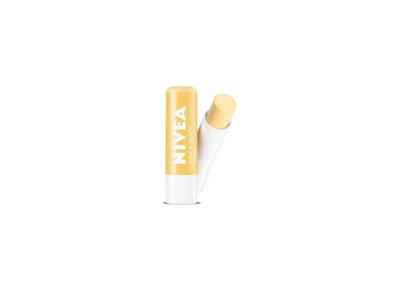 NIVEA Milk & Honey Soothing Lip Care Stick
