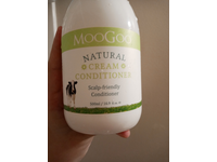 MooGoo Cream Conditioner, 500ml - Image 6