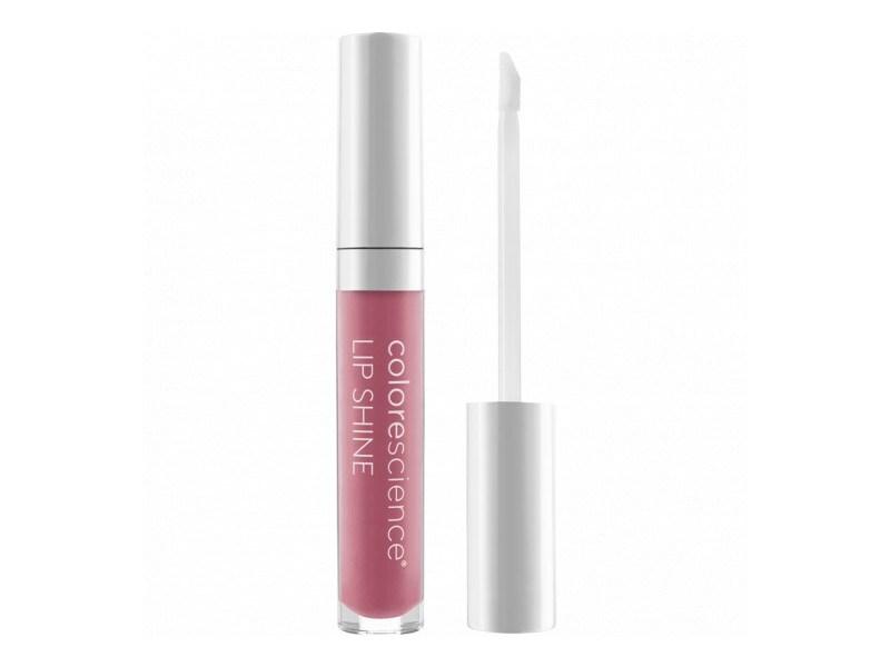 Colorescience Lip Shine SPF 35 - Coral