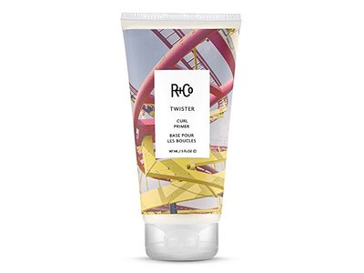 R+Co Twister Curl Primer, 5 fl oz