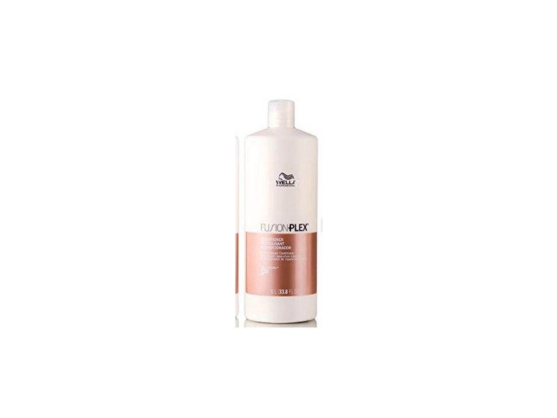 Wella Professionals Fusion Plex Shampoo, 33.8 fl oz