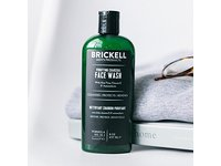 Brickell Men's Purifying Charcoal Face Wash for Men, 8 oz - Image 7