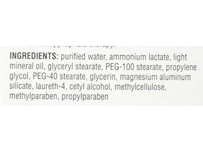 Perrigo Ammonium Lactate Lotion 12%C-P , Fliptop - (400grams/14oz) - Image 5
