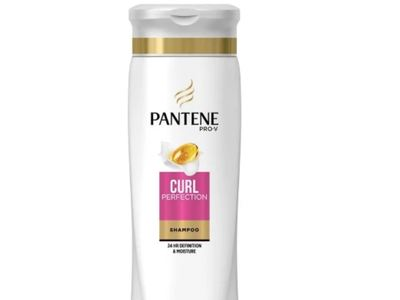 Pantene Pro-V Curl Perfection Shampoo, 11 fl oz