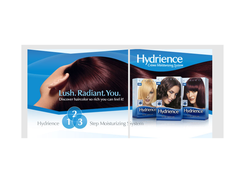 Hydrience Pre-treatment, Colorant, Developer And After-color Therapy - All Shades, Procter & Gamble