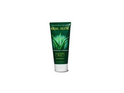 Real Aloe Inc Real Aloe Vera Gelly, 6.8 oz ( Multi-Pack)