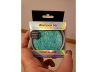 Body & Earth Shampoo Bar, Ocean Waves - Image 3