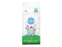 Dapple Baby Hand And Face Wipes, Lavender, 30 ct - Image 2