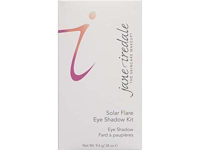 jane iredale Eye Shadow Kit, Solar Flare.34 Oz. - Image 7