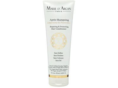 Marie D'Argan Paris Apres Shampooing Stem Cells Hair Conditioner, Shine & Silk, 8.45 fl oz