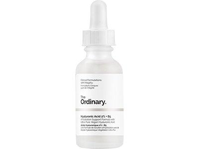 The Ordinary Hyaluronic Acid 2% + B5, 30ml