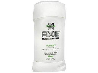 AXE White Label Antiperspirant, Forest, 2.7 oz