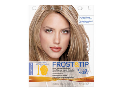 Nice 'N Easy Frost & Tip Crème - All Formulations, Procter & Gamble - Image 1