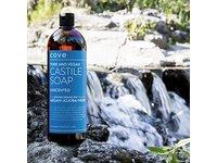 Cove Unscented Castile Soap 33.8 oz - Image 9