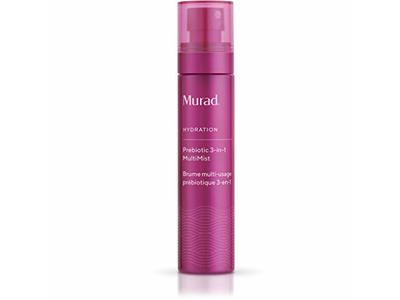 Murad Prebiotic 3-in-1 MultiMist, 3.4 oz
