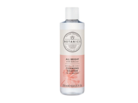 Botanics All Bright with Hibiscus Micellar 3 in 1 Cleansing Solution, 8.4 fl oz - Image 2