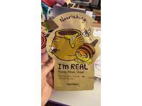 TONYMOLY I'm Real Honey Nourishing Mask Sheet, Pack of 1 - Image 3