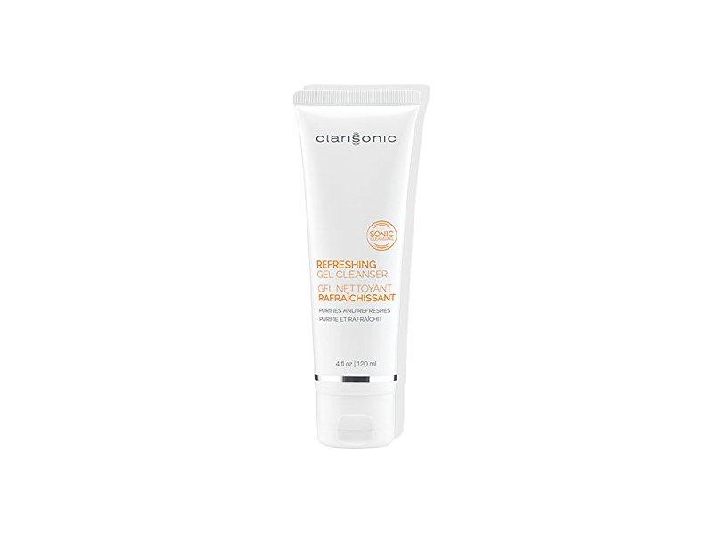 Clarisonic Refreshing Gel Facial Cleanser, 4.0 fl oz