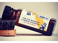 Duke Cannon Best Damn Beard Oil, Redwood, 3 Ounce - Image 3
