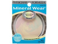 Physicians Formula Mineral Wear Talc-Free Mineral Correcting Powder, Translucent, 0.29 Ounce - Image 8