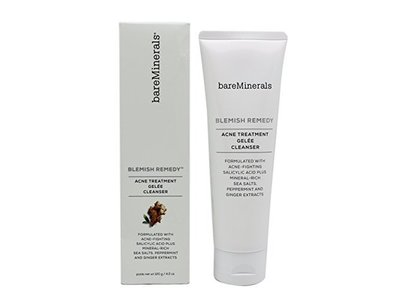 bareMinerals Blemish Remedy Cleanser, 4.2 Ounce