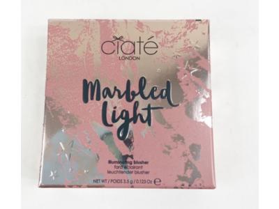 Ciate Marbled Light Illuminating Blusher, 0.123 oz