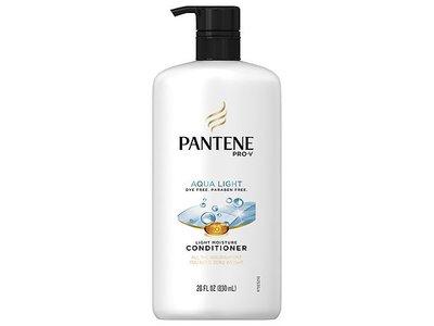 Pantene Pro-V Aqua Light Conditioner, 28 fl oz