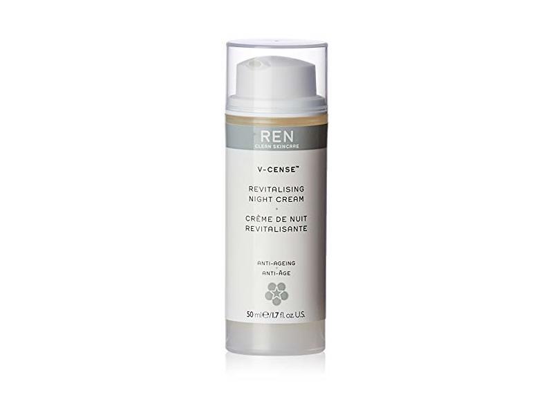 Ren V-Cense Revitalising Night Cream, 1.7 fl oz