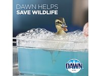Dawn Ultra Dishwashing Liquid Dish Soap, Original Scent, 8 oz - Image 5