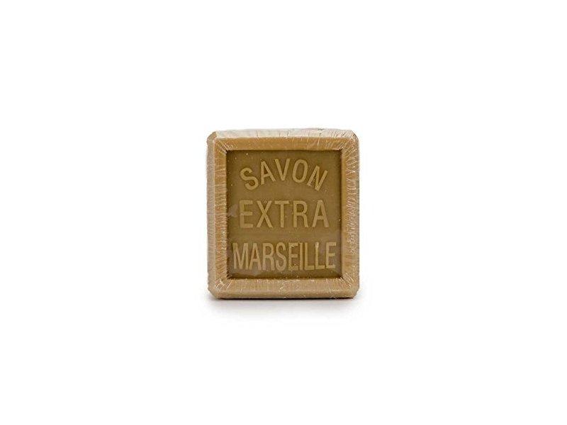 Rampal-Latour Savonnerie Savon Extra Marseille French Bar Soap, 5.3 oz
