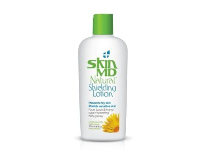 Skin MD Natural Shielding Lotion, Fragrance Free