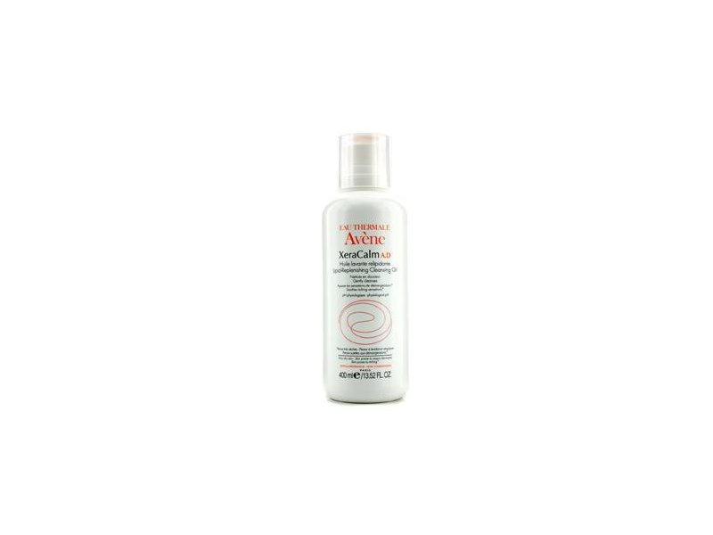 Avene Xeracalm A.D Lipid-replenishing Cleansing Oil 400 Ml.