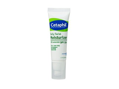 Cetaphil Daily Facial Moisturizer with Sunscreen - Image 1