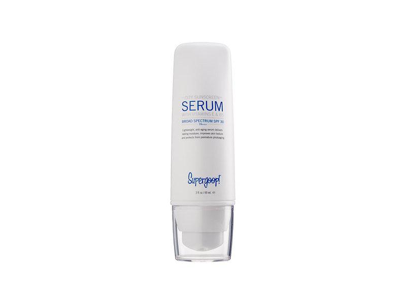 Supergoop! Anti-Aging City Sunscreen Serum, SPF 40, 2.0 fl oz