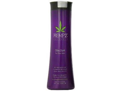 Hempz Naturals Ultra Dark Tan Maximizer, 10.1 fl oz